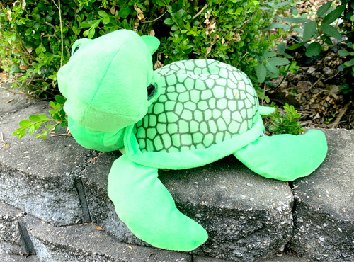 Wholesale Unstuffed Sea Turtle