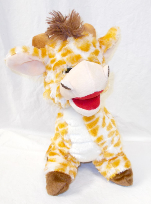 Wholesale Unstuffed Giraffe - Giraffe Stuffed Animal