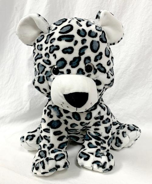 Snow Leopard - Jaguar