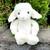 Wholesale Unstuffed Lamb - Sheep - Cream Ivory Lamb