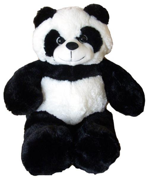 Wholesale Unstuffed Panda Bear