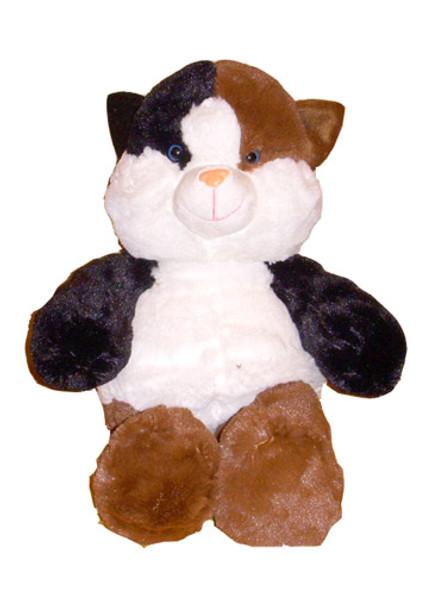 Wholesale Unstuffed Kitty Cat