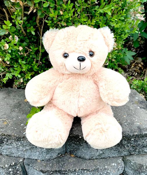 Wholesale Unstuffed Honey Brown Bear
