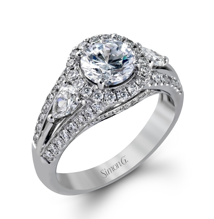Simon G Engagement Ring MPN-MR1506