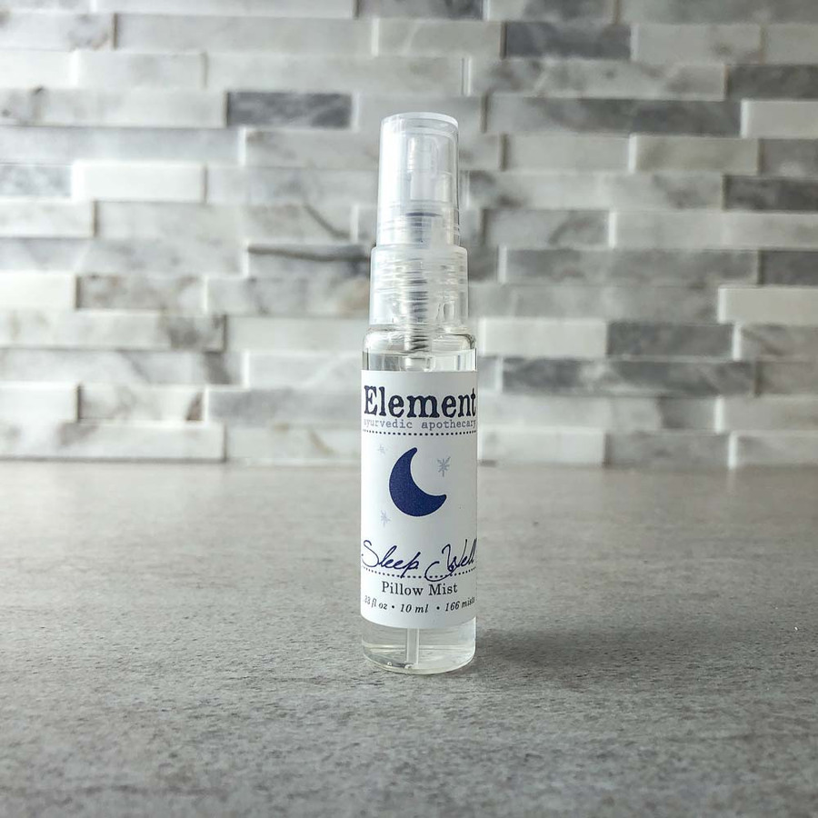 Mini Sleep Well Pillow Mist