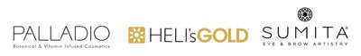 Palladio, Helis Gold & Sumita