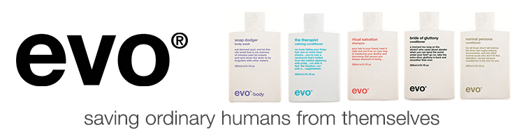 Evo Hair Saving ordinary humans from themselves