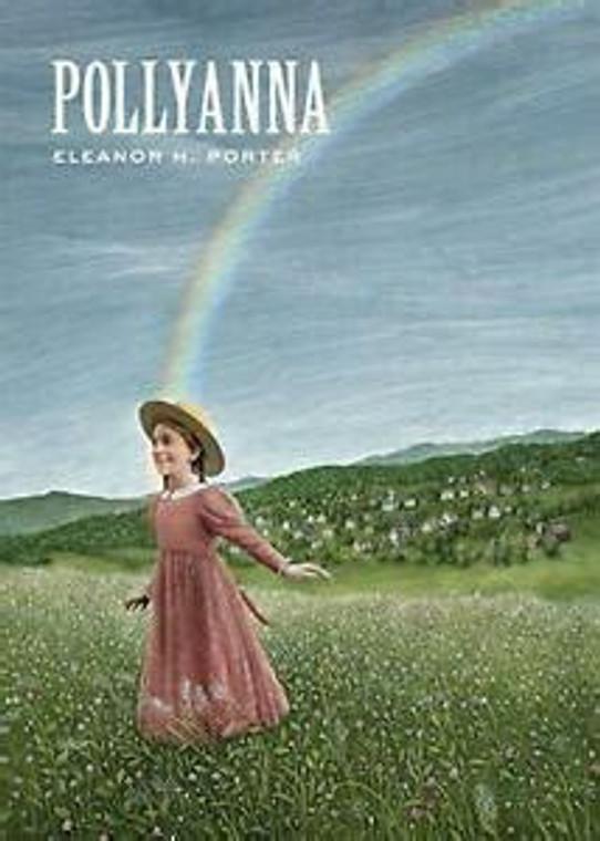 Pollyanna - Hardcover Book