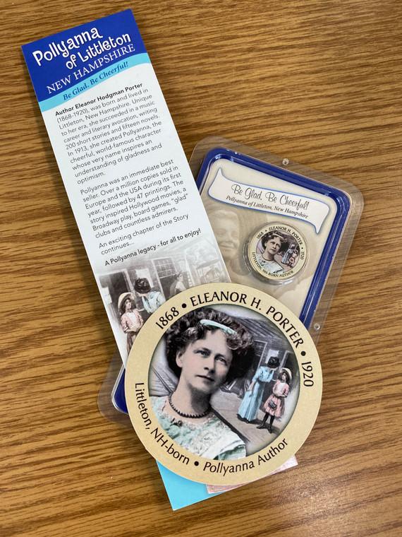 Eleanor Porter History Gift Pack