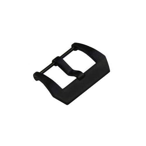 PVD (Black) Pre-v Watch Buckle | Screw-in