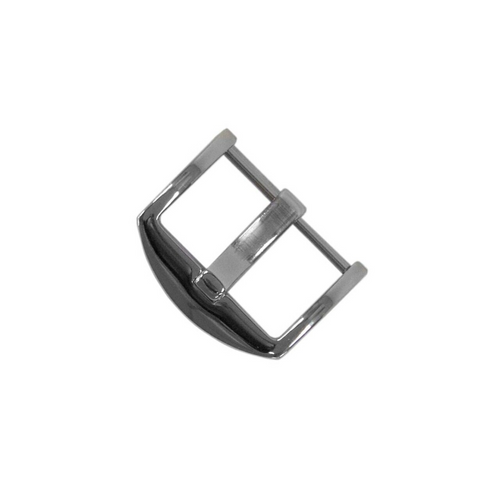 Polished ARD Thumbnail Watch Buckle | Screw-in