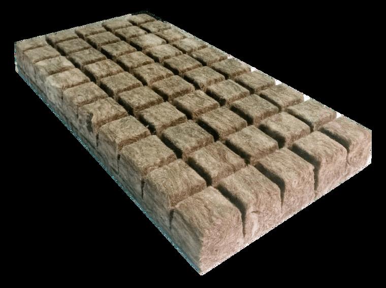 Myaquaponics Rockwool Cubes