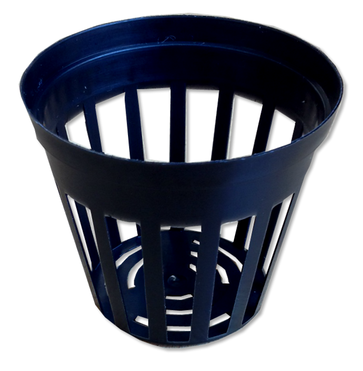 75mm Net Pot - Set of 100