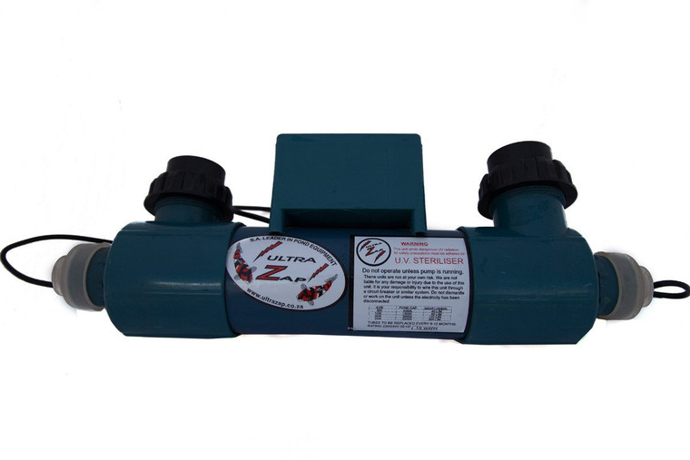 8W 6000L UV Steriliser (Ultra Zap)