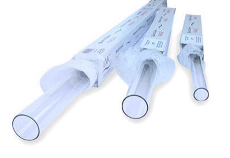 Quart Sleeve Replacement for UV Sterilizer (8W, 15W, 30W, 55W)