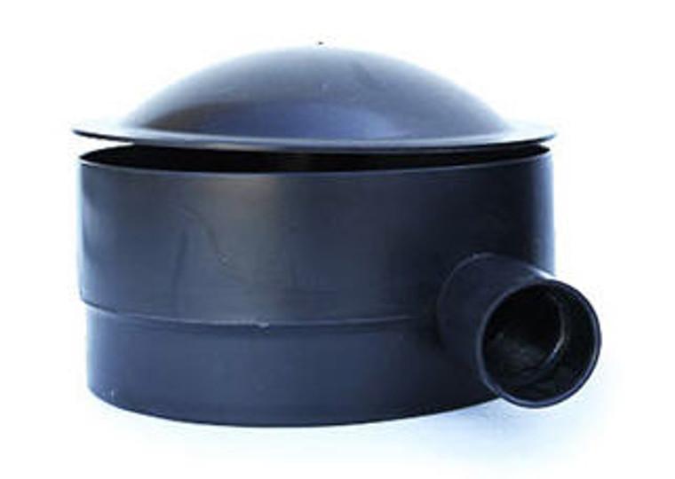 Bottom Drain (50mm) for Concrete Base