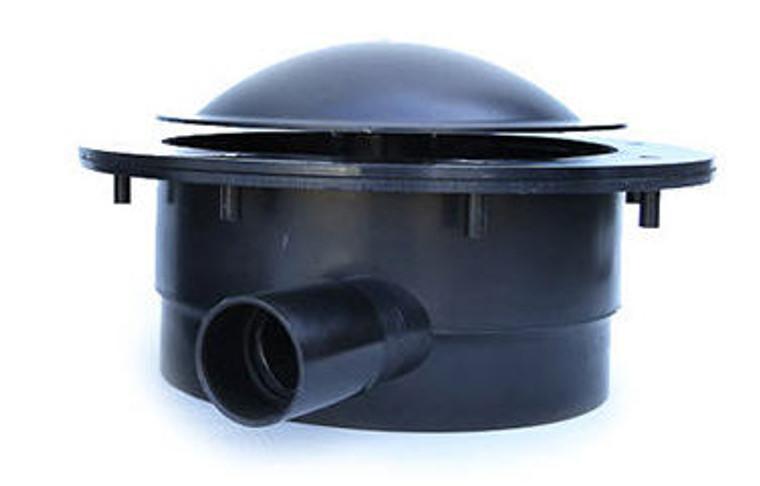 Bottom Drain (50mm) for Liner Tanks