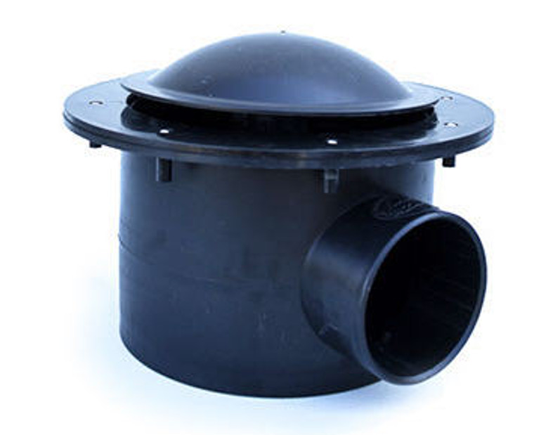 Bottom Drain (110mm) for Liner Tanks