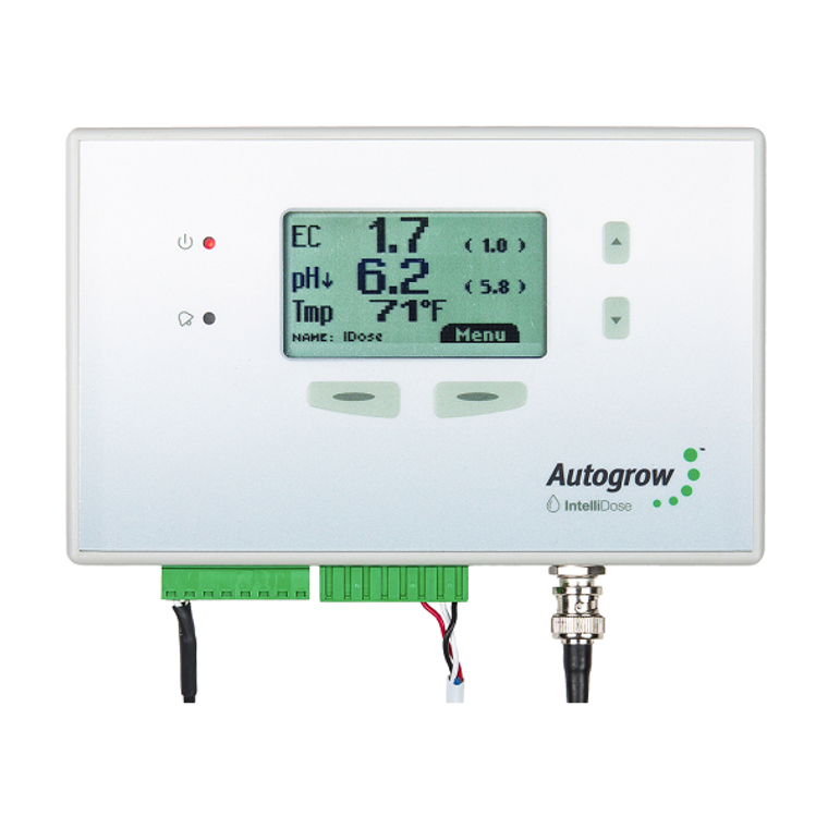 Autogrow Intellidose - Hydroponics Auto Dosing System