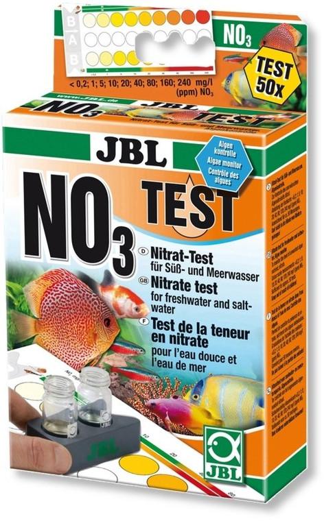 JBL Nitrate Test Kit - 50 Tests