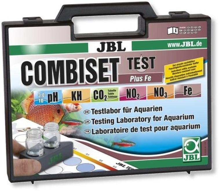 JBL Multi Test Combo Kit - 6 Tests, incl. Iron