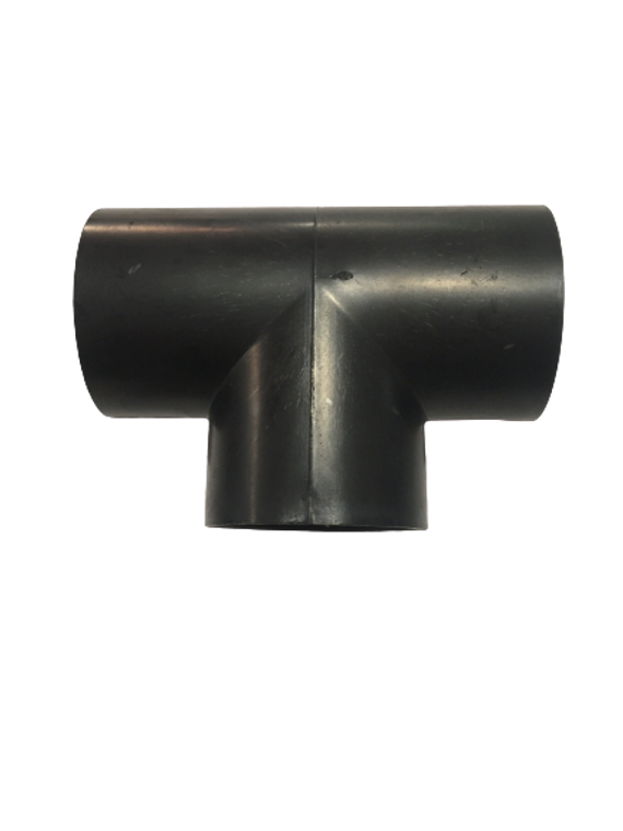 50 mm - T-Piece pipe fitting