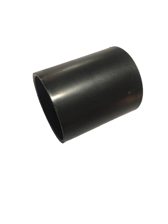 50 mm - Straight Connector pipe fitting