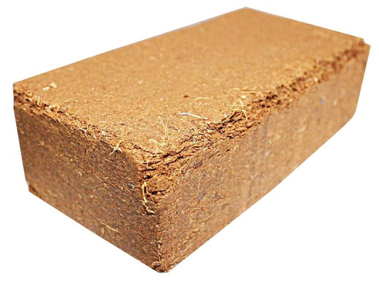 650 grams cocopeat brick