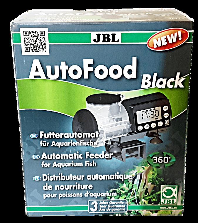 JBL autofood automated fish feeder