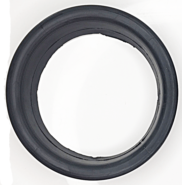rubber seal for 110mm pipe, 110mm pipe grommet, 110mm uniseal - Top view