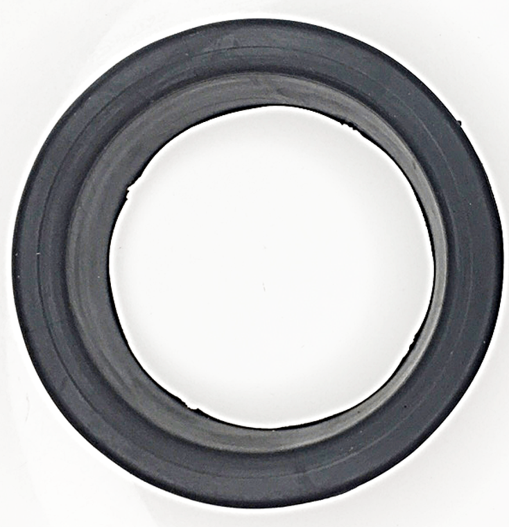 rubber seal for 75mm pipe, 75mm grommet , uniseal - Top view