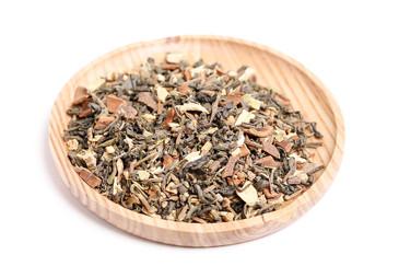 Buy Certified Organic Green Tea Chai
