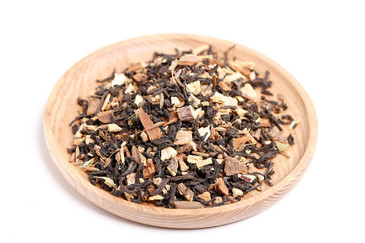 Buy Certified Organic Chai Black Tea