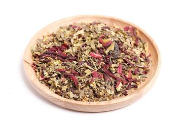 summer breeze herbal tea organic