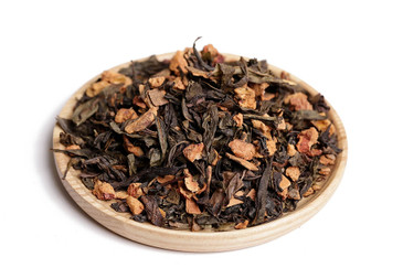 apple and cinnamon organic oolong tea