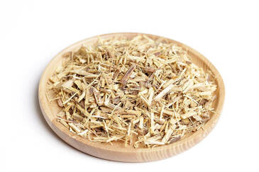 Buy Certified Organic Liquorice Root Tea