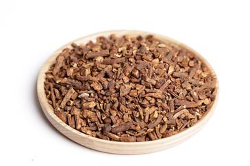 Buy Certified Organic Roasted Dandelion Root Tea