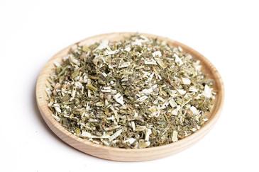 Buy Certified Organic Motherwort Tea