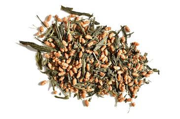 Japanese Genmaicha Premium Tea Organic