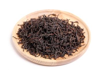 Buy Certified Organic Keemun Black Tea