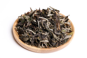 Certified Organic White Peony Pai Mu Dan Tea