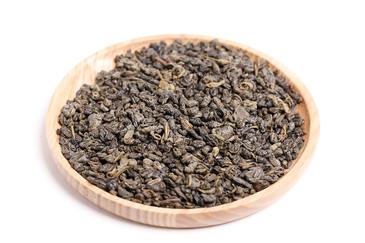 Buy Certified Organic Gunpowder Green Tea