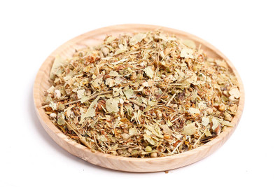 Buy Certified Organic Linden Flower Tea