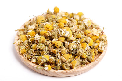 Buy Certified Organic Chamomile Flower Tea