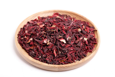 Buy Certified Organic Hibiscus Flower Tea Australia