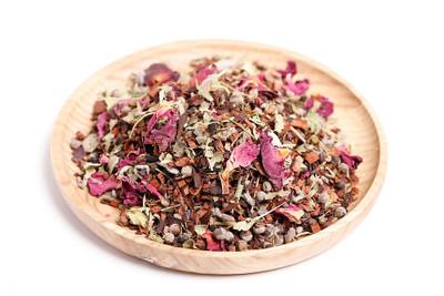 Honeybush Dream Herbal Tea Organic