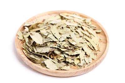 Buy Certified Organic Senna Leaf Tea