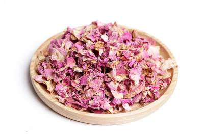 Buy Certified Organic Pink Rose Tea