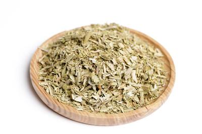 Buy Certified Organic Olive Leaf Tea