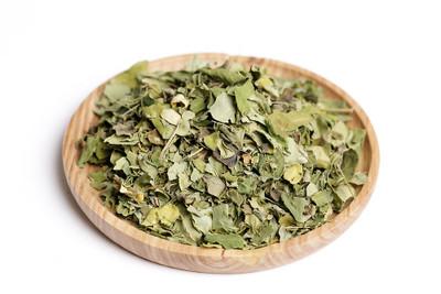 Buy Certified Organic Moringa Leaf Tea